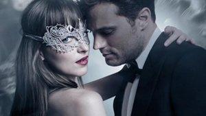"""Dakota Johnson gesteht: Für eine Sex-Szene bei""""Fifty Shades Of Grey"""" ging sie an ihre Grenzen"""