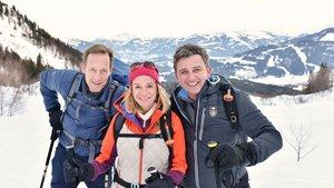 """""""Der Bergdoktor"""" Winterspecial 2018/2019: Vorschau auf die Handlung"""