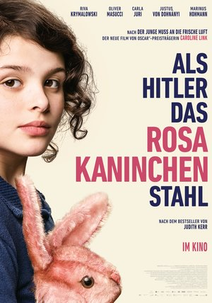 Plakat: ALS HITLER...