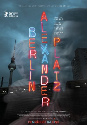 Berlin Alexanderplatz · Stream   Streaminganbieter · KINO.de