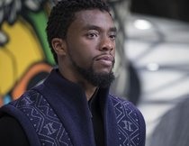 """Black Panther""-Kritik: T'Challa besteigt Marvels Thron"