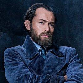 """""""Phantastische Tierwesen"""": Aussage zum neuen Dumbledore sorgt für wütende Fans"""