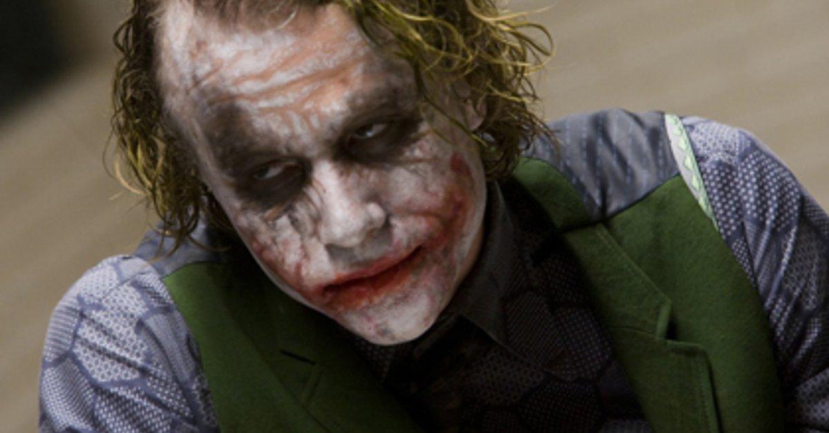 Neuer Joker Film