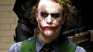 """The Dark Knight"": Geheimnis um Heath Ledgers Joker gelüftet"