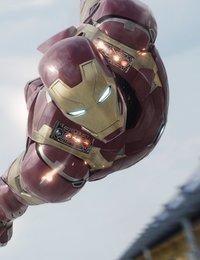 """""""Avengers 4"""": Marvel-Star bestätigt Abschied von seiner Rolle"""