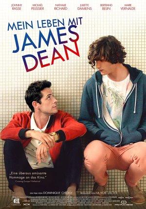 Mein Leben mit James Dean Poster