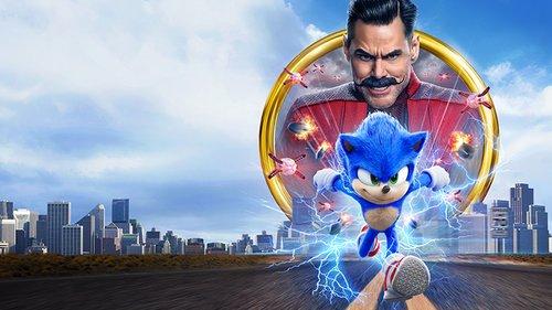 Sonic the Hedgehog Ganzer Film Kostenlos Online (@SonicKostenlos ...