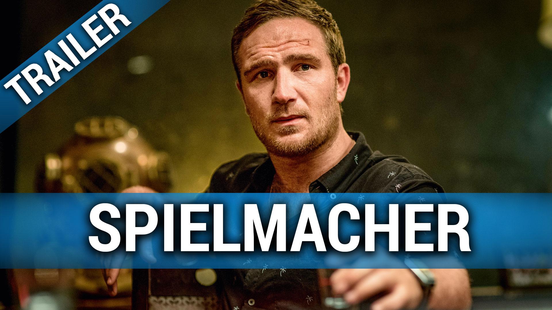 Spielmacher Film 2018 Trailer Kritik Kinode