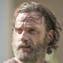 """The Walking Dead"": Nackte Haut soll wohl in neuen Folgen die Quote retten"