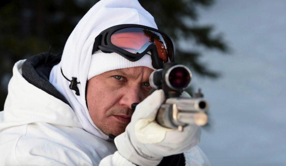 Wind River Jeremy Renner Kritik Kino