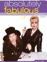 Absolutely Fabulous - Season drei Poster