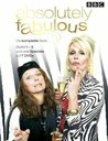Absolutely Fabulous - Season eins bis fünf (7 DVDs) Poster