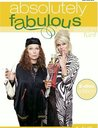 Absolutely Fabulous - Season fünf (2 DVDs) Poster