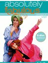 Absolutely Fabulous - Season vier (2 DVDs) Poster