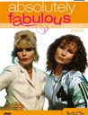 Absolutely Fabulous - Season zwei Poster