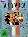'Allo 'Allo! - Die komplette zweite Staffel (2 Discs) Poster