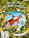 Als die Tiere den Wald verließen - Die komplette Serie (6 Discs) Poster