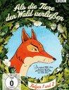 Als die Tiere den Wald verließen - Folgen 1 und 2 Poster