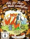 Als die Tiere den Wald verließen - Staffel 2 (2 Discs) Poster