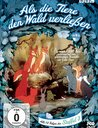 Als die Tiere den Wald verließen - Staffel 3 (2 Discs) Poster