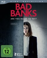 Bad Banks: Are You Ready to Pay? - Staffel 1 Poster