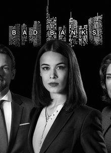 """Bad Banks"" Staffel 2 ist bestellt"