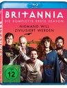 Britannia - Die komplette erste Season Poster
