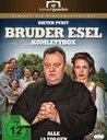 Bruder Esel - Komplettbox Poster