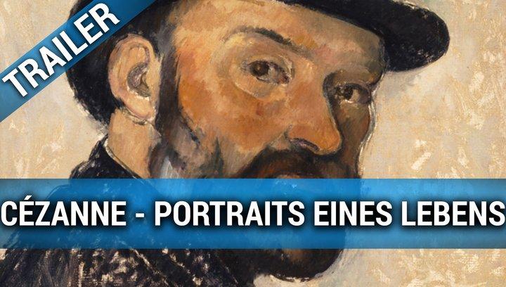 Cézanne - Portraits eines Lebens - Trailer Deutsch Poster