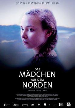 Das Mädchen aus dem Norden Poster