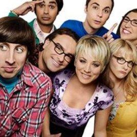 """""""The Big Bang Theory"""": Prominenter Gast stößt zu den Nerds"""