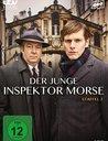 Der junge Inspektor Morse - Staffel 2 Poster
