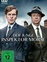 Der junge Inspektor Morse - Staffel 3 Poster