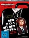 Der Mann mit dem Koffer - Vol. 3 (2 Discs) Poster