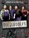 Die Ludolfs - 4 Brüder auf'm Schrottplatz (3 DVDs) Poster