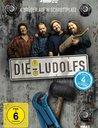 Die Ludolfs - 4 Brüder auf'm Schrottplatz, Staffel 4 (4 DVDs) Poster