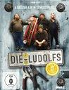 Die Ludolfs - 4 Brüder auf'm Schrottplatz, Staffel 5 (3 DVDs) Poster