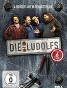 Die Ludolfs - 4 Brüder auf'm Schrottplatz, Staffel 6 (3 DVDs) Poster