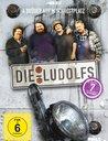 Die Ludolfs - 4 Brüder auf'm Schrottplatz, Staffel 7 (3 DVDs) Poster