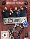 Die Ludolfs - 4 Brüder auf'm Schrottplatz, Staffel 8 (2 Discs) Poster
