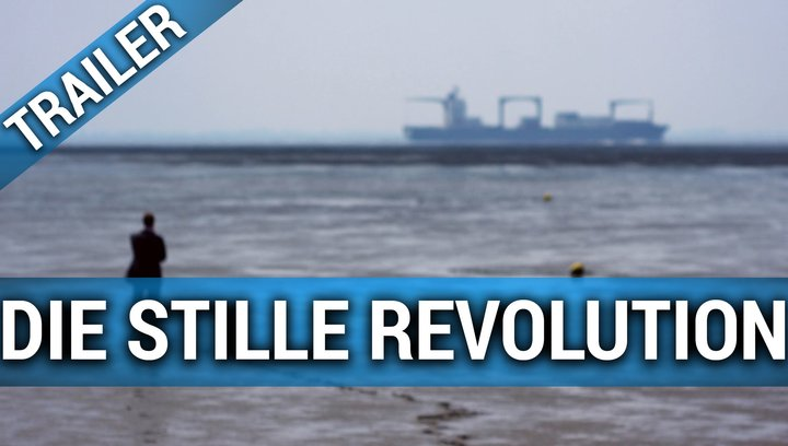 Die stille Revolution - Trailer Poster