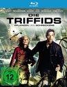 Die Triffids - Pflanzen des Schreckens Poster
