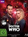 Doctor Who - Die komplette erste Staffel Poster