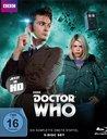 Doctor Who - Die komplette zweite Staffel Poster