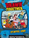 Drawn Together - Staffel eins (2 Discs) Poster