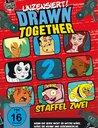 Drawn Together - Staffel zwei (2 Discs) Poster