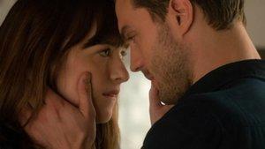 """Fifty Shades of Grey 3"": Neuer Star macht Jamie Dornan Konkurrenz"