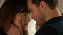 """Fifty Shades of Grey 3"": Neuer Star macht Jamie Dornan Konkurrenz"