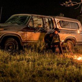 """""""Fear The Walking Dead"""" Staffel 4: Erste Bilder mit Lennie James"""