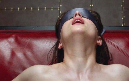 """Therapie nach Filmdreh: """"Fifty Shades of Grey""""-Star bricht ihr Schweigen"""